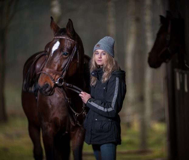 Getting the right equipment for your horse